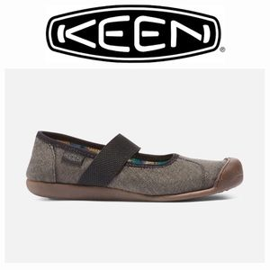Keen Sienna Mary Janes